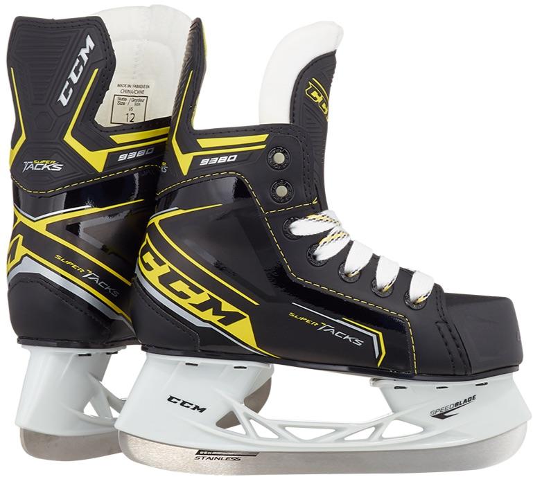 CCM SuperTacks 9380 Youth Skates