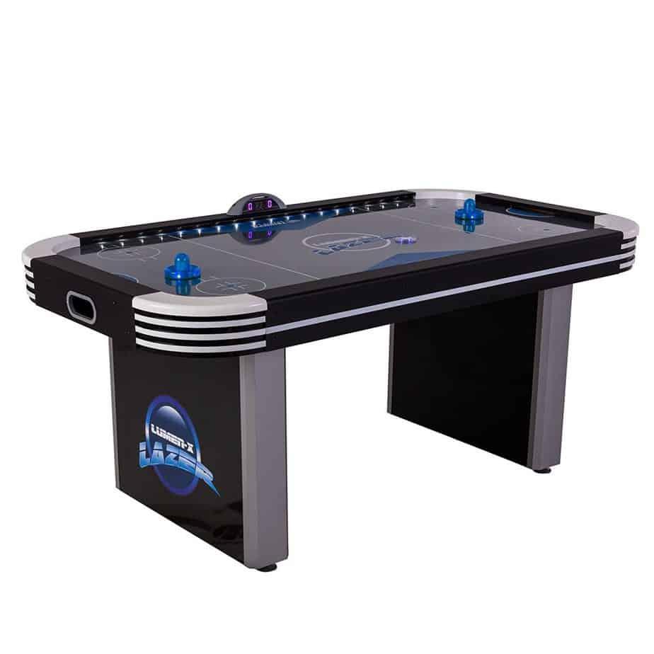Triumph Lumen X Air Hockey Table