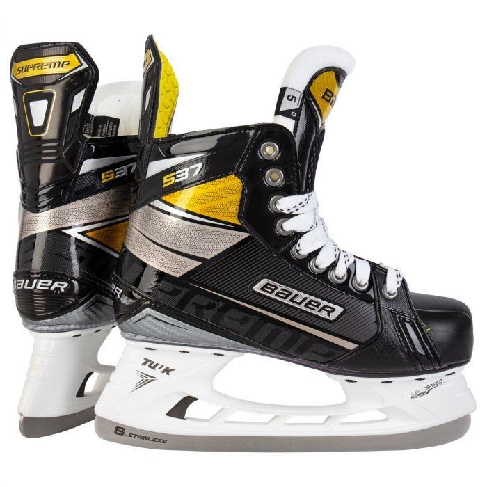 bauer supreme s37 junior skates