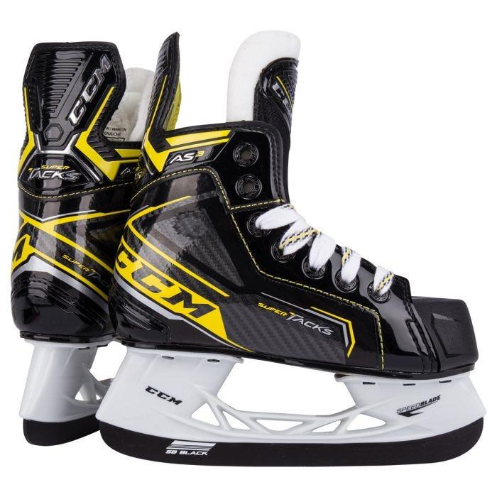 ccm as3 youth skates