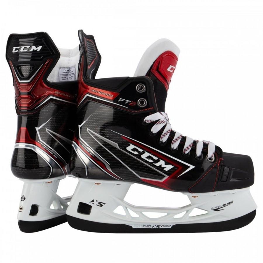 Best Overall Junior Hockey Skates
