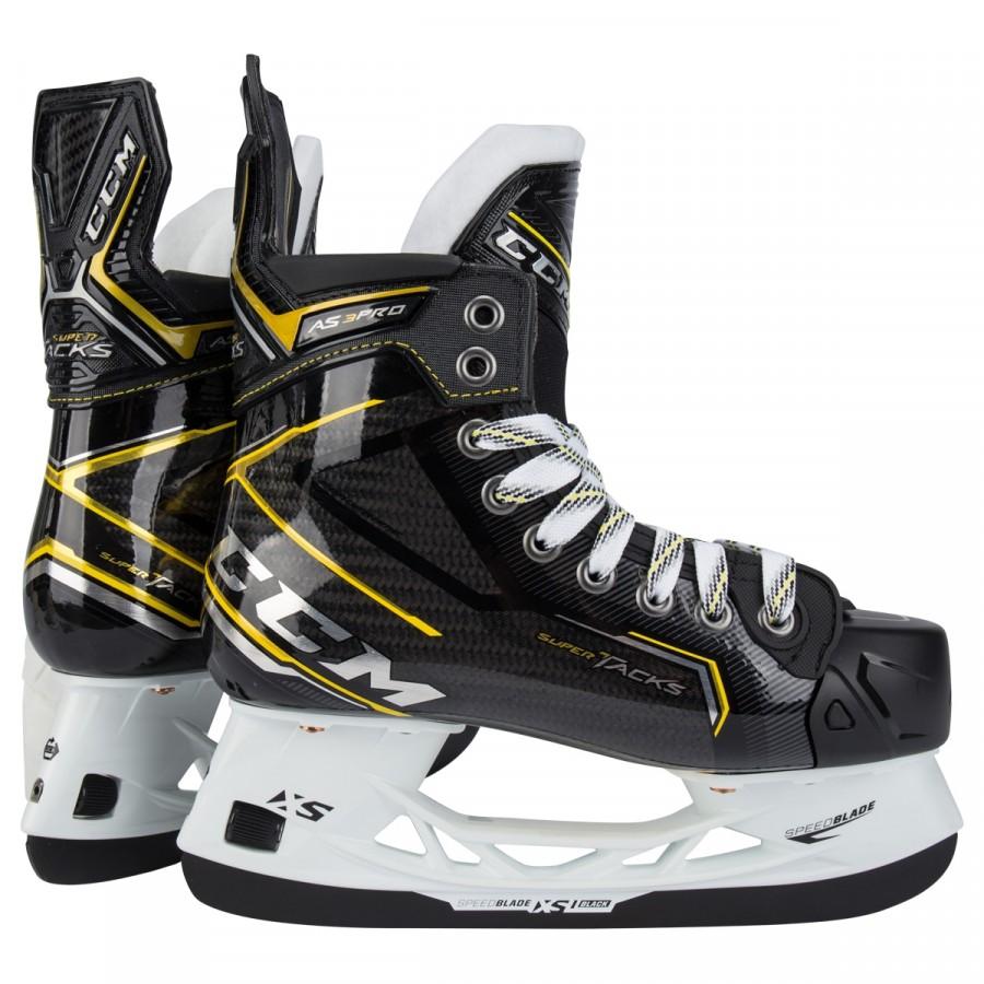 ccm as3 pro junior skates