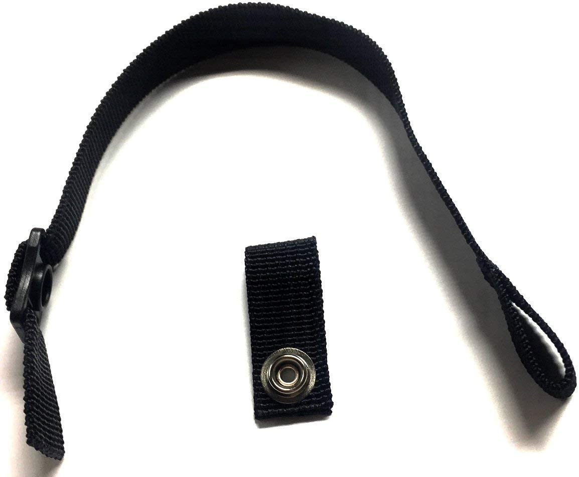 Fix My Gear Hockey Helmet Chin Strap