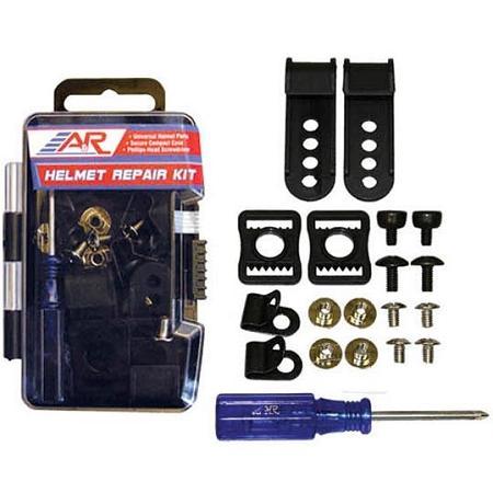 Best Helmet Repair Kit
