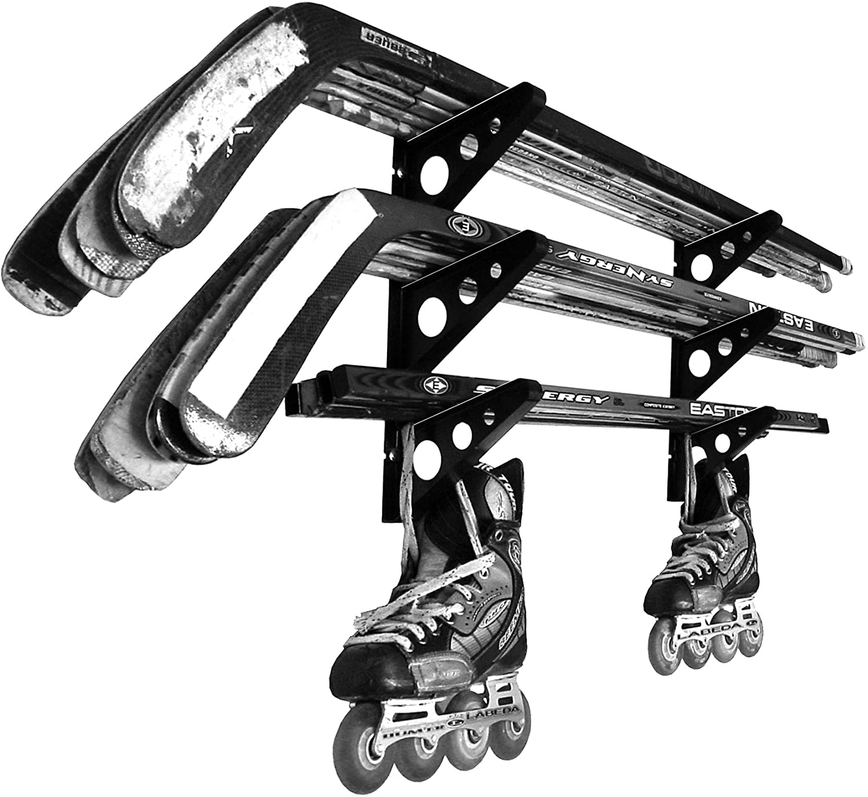 StoreYourBoard - Hockey Stick Rack
