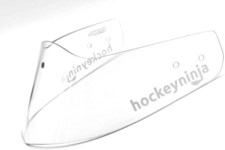 Ronin G1X Hockey Goalie Throat Protector