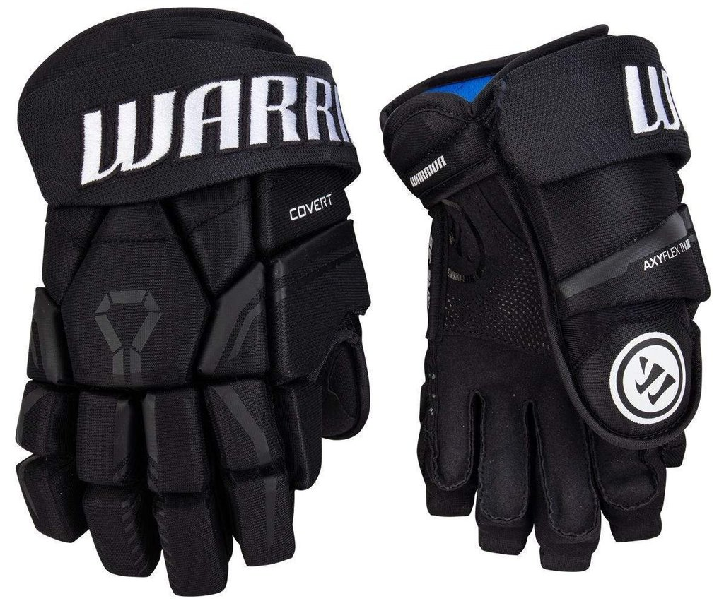 warrior Covert QRE gloves review