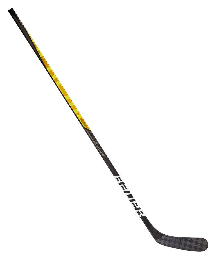 Bauer 3S pro intermediate stick