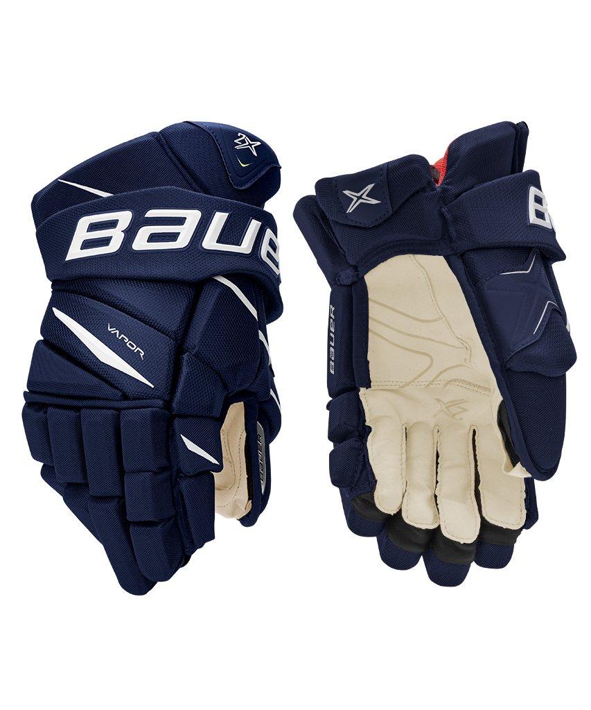 Bauer Vapor 2x gloves review