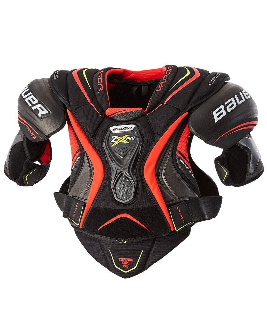 Bauer Vapor 2x pro shoulder pads