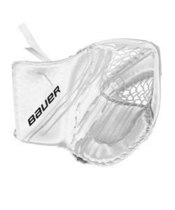 bauer vapor x2.7 goalie catcher