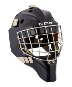 ccm axis pro goalie mask