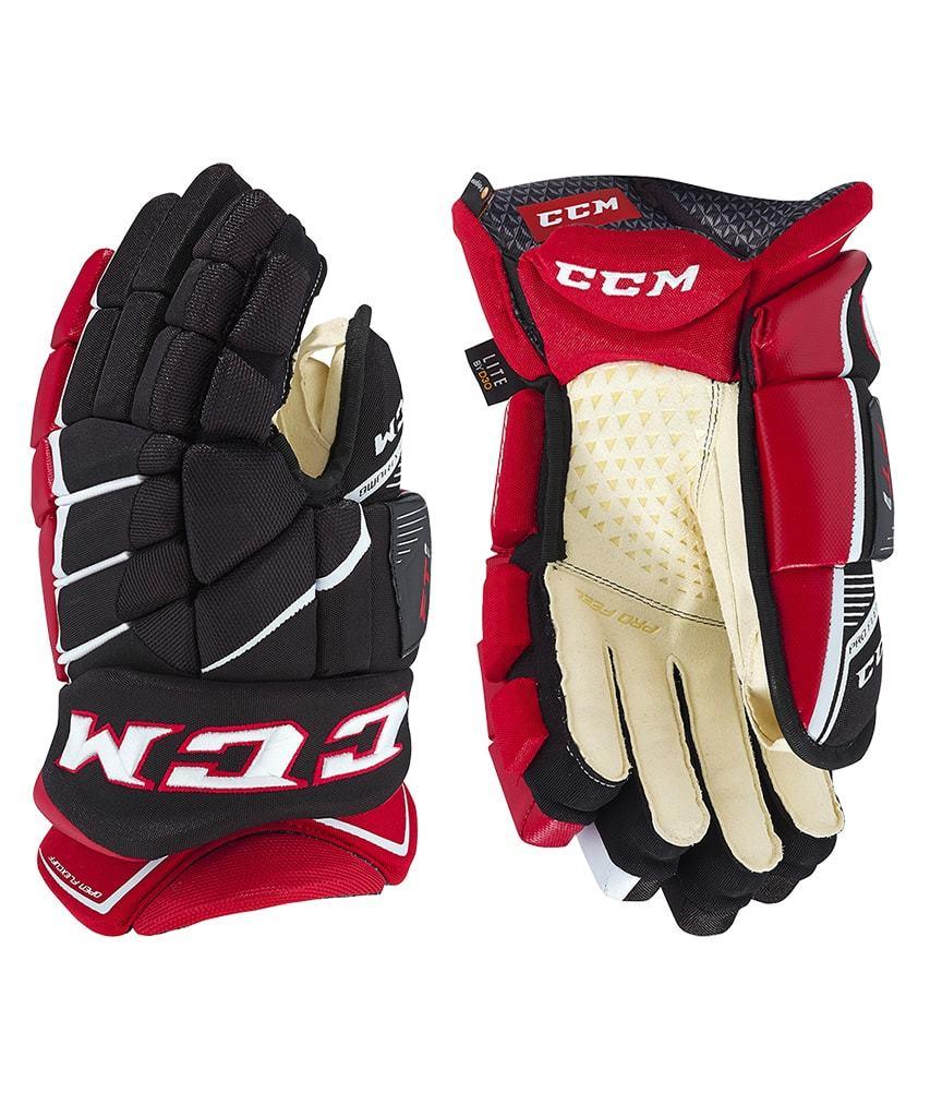 ccm ft1 gloves review