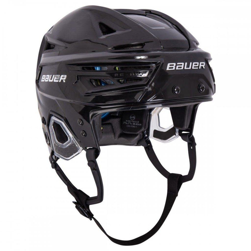 bauer re-akt 150 helmet review