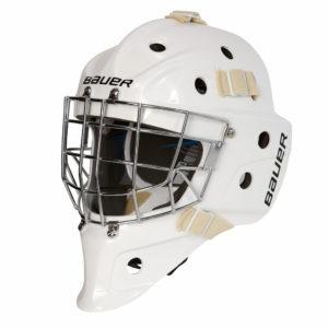 bauer profile 930 goalie mask
