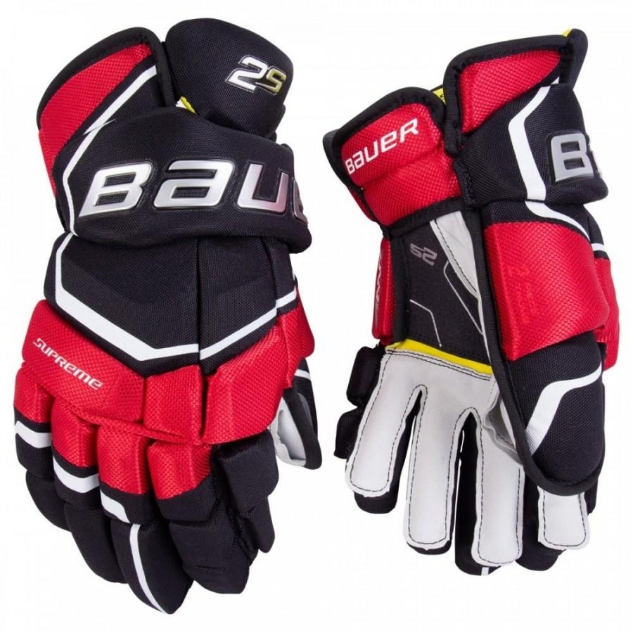 bauer supreme 2s gloves
