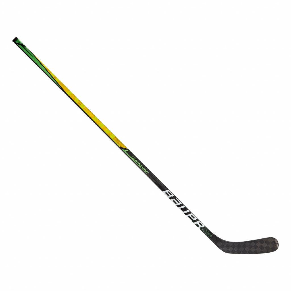 bauer ultrasonic intermediate stick