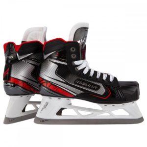 bauer vapor x2.7 goalie skates