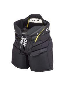 ccm axis goalie pants