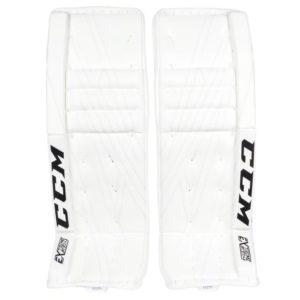 ccm flex 4 pro goalie pads