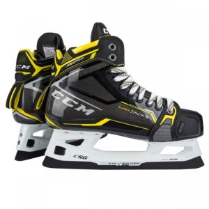 ccm super tacks as3 pro goalie skates