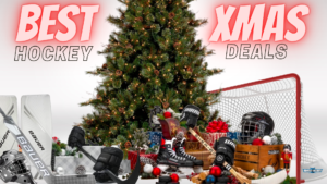 BEST HOLIDAY HOCKEY DEALS