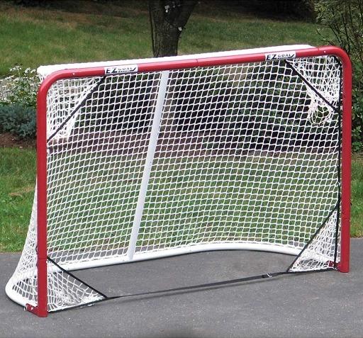 HockeyShot EZ Goal Foldable Net