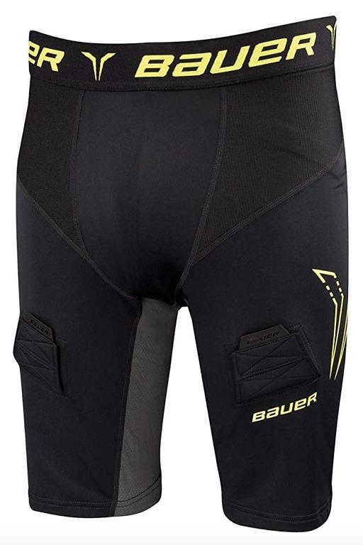 Bauer Jock Hockey Shorts