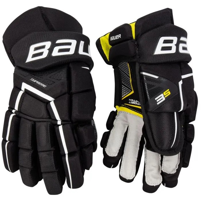 bauer 3s gloves review