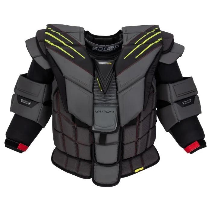 bauer hyperlite chest protector