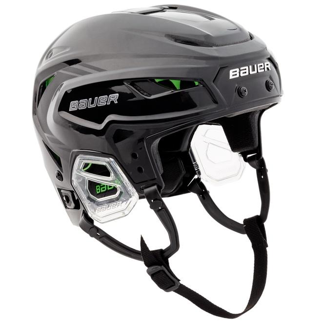 bauer hyperlite helmet review