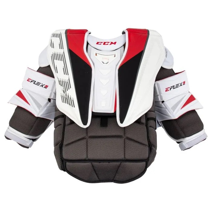 Best Overall Chest Protector