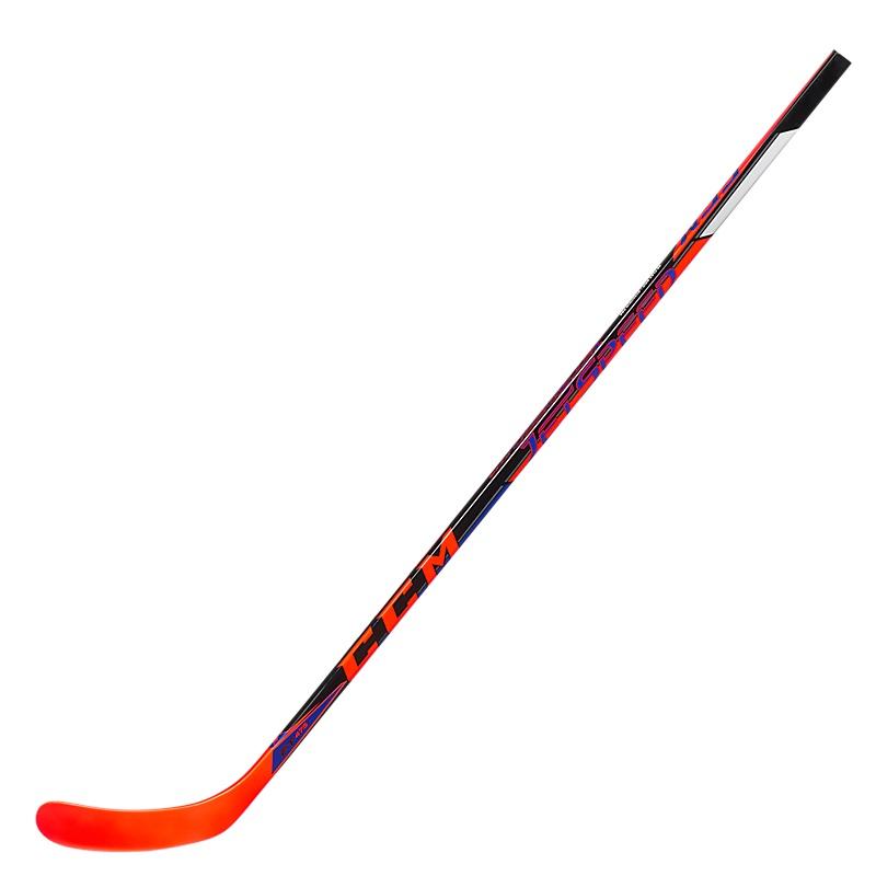 ccm ft475 junior stick review