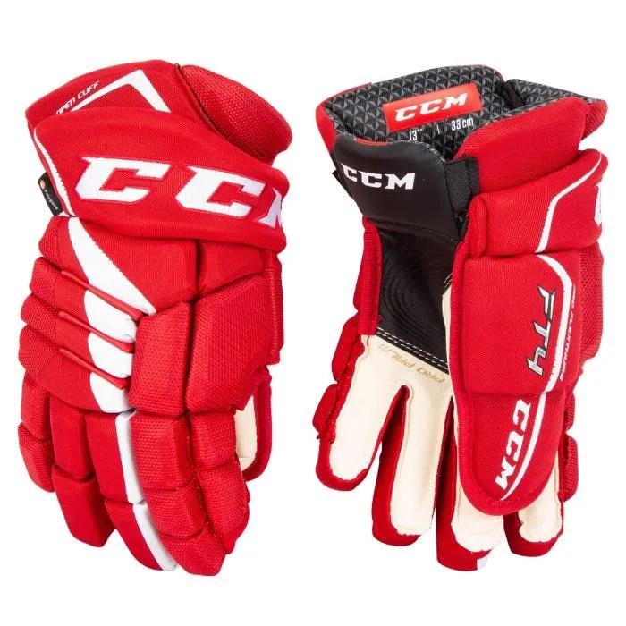 ccm jetspeed ft4 gloves review