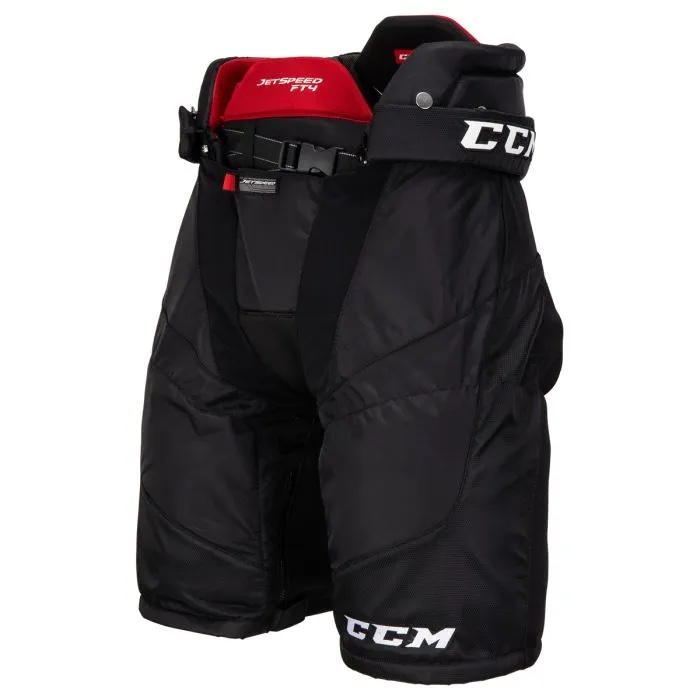 ccm jetspeed ft4 pants review