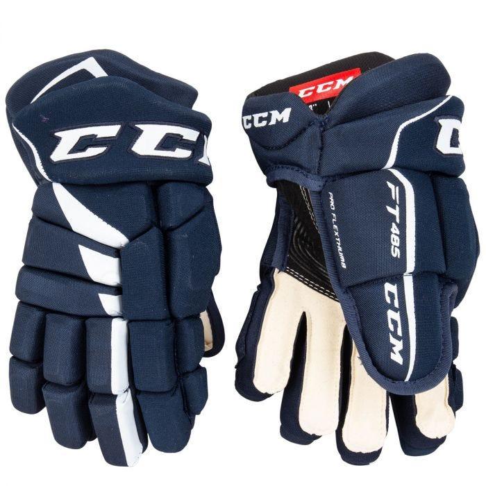 ccm jetspeed ft485 gloves review