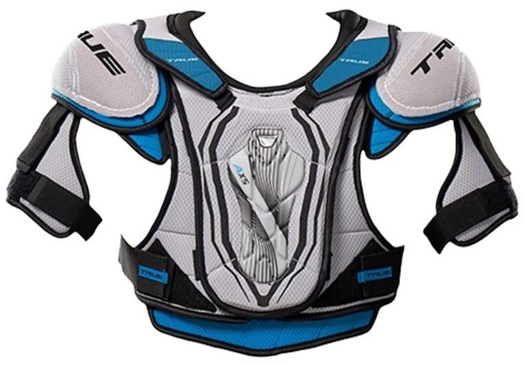 true ax5 shoulder pads