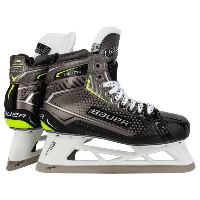 Best Mid-Range Goalie Skates