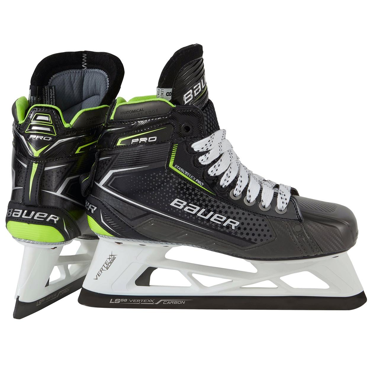 Best Overall Goalie Skates