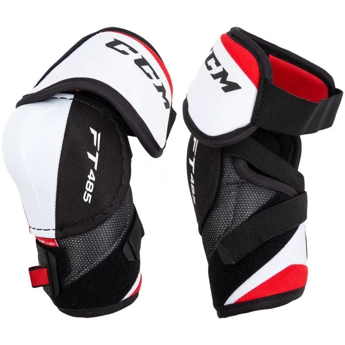 ccm ft485 elbow pads review