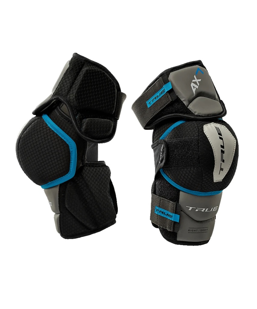 true ax7 elbow pads review